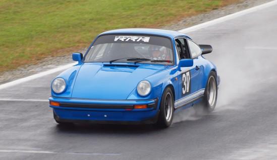 Harrison's RRR 3.0ltr Carrera